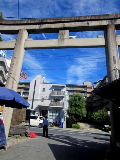 御香宮神社のお祭り31