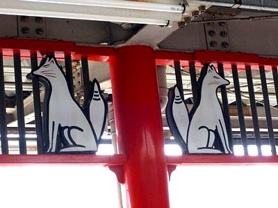 京都伏見稲荷神社2