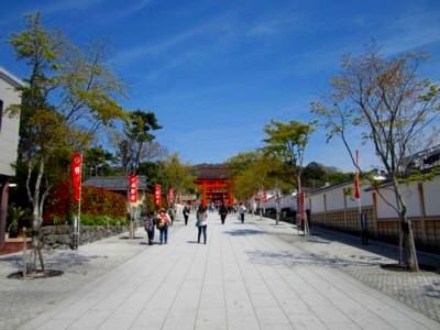 京都伏見稲荷神社5