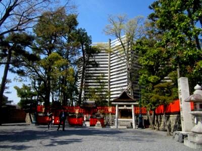 京都伏見稲荷神社6