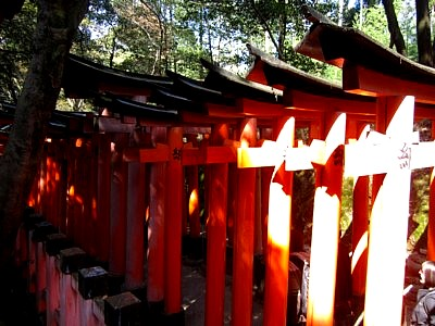 京都伏見稲荷神社17