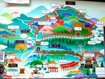 京都伏見稲荷神社18