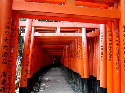 京都伏見稲荷神社26
