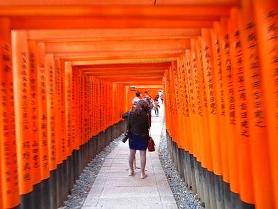 京都伏見稲荷神社27