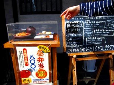 伏見稲荷神社近辺のお店など6