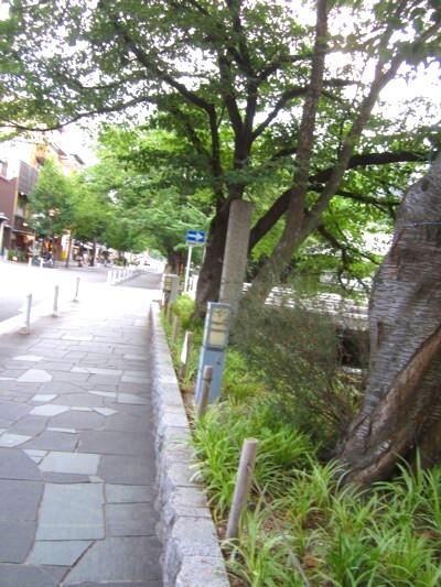 京都路地裏など