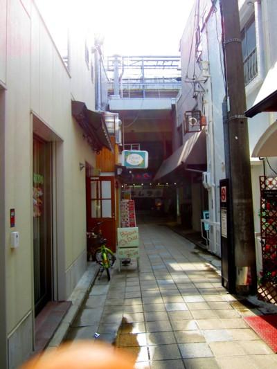 京都路地裏2