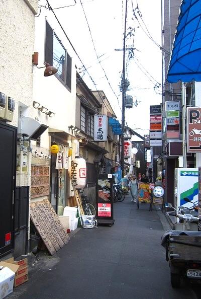 京都路地裏3