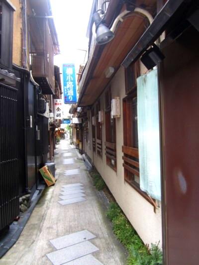 京都路地裏4