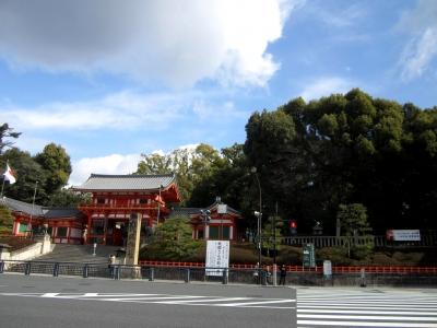 京都祇園四条通り6