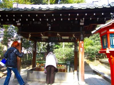 八坂神社3