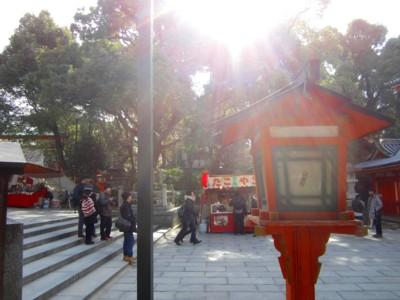八坂神社5