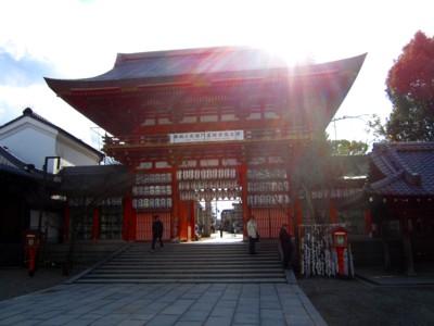八坂神社18