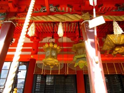 八坂神社21