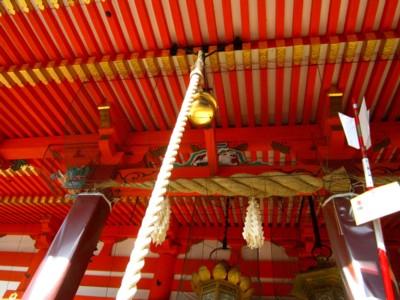 八坂神社22