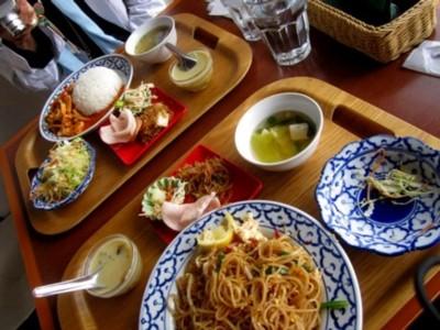 下木屋町タイレストラン バーン・リムナーム4