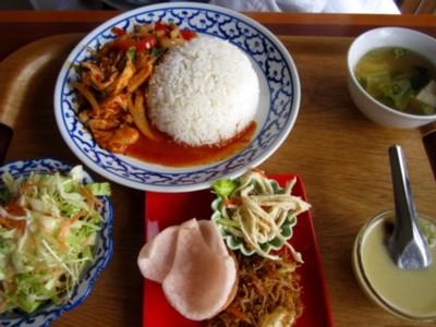 下木屋町タイレストラン バーン・リムナーム6