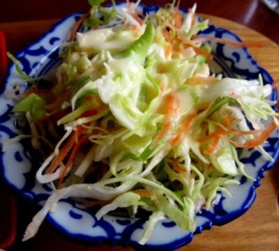 下木屋町タイレストラン バーン・リムナーム10