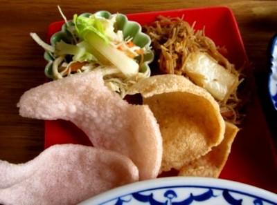下木屋町タイレストラン バーン・リムナーム11