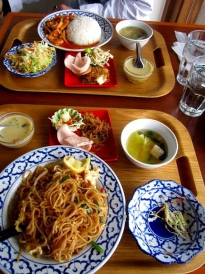 下木屋町タイレストラン バーン・リムナーム0