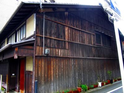 京都四条西木屋町周辺7
