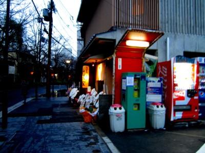 京都四条西木屋町周辺14