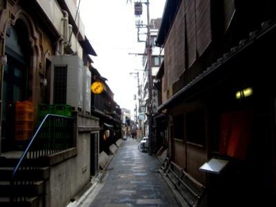 京都四条西木屋町周辺16