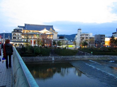 京都四条西木屋町周辺18