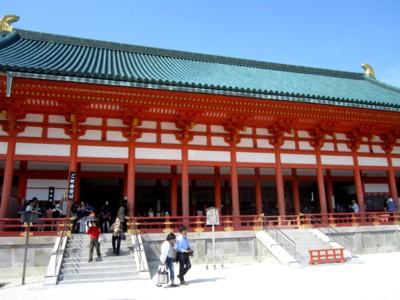 平安神宮7