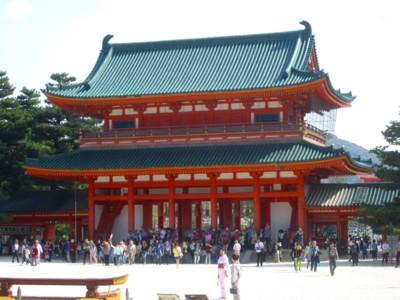 平安神宮9