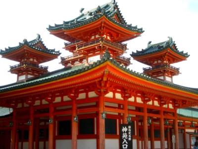 平安神宮15