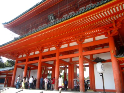 平安神宮17