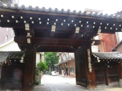 夏の本能寺