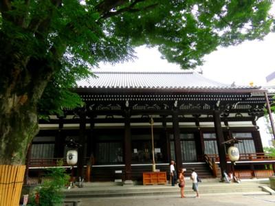夏の本能寺3