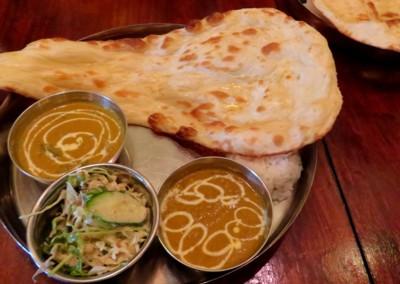 ネパール料理ヒマラヤ9