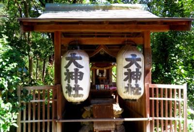 交野天神社(かたのあまつかみのやしろ)