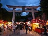 岡の宮神社例大祭
