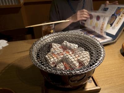北海道 札幌市 西区 琴似 ハイ!きらく亭 炭火焼肉ハイ!きらく亭 GRDIGITAL? 焼肉 とんとろ カルビ