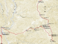 GPS軌跡2