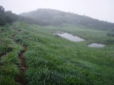北弥陀ヶ原