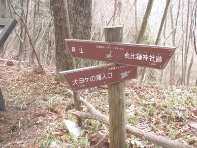 名栗湖ネイチャートレイル