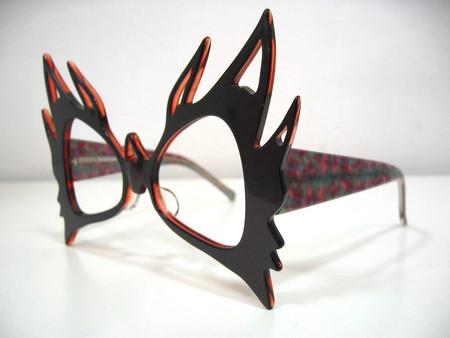 手作りメガネ