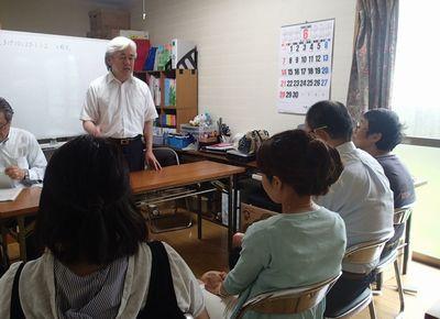 職業訓練の面接試験を突破する必勝法【よく聞かれ …