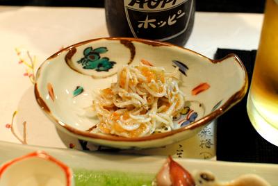 日本料理 川匠