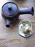 ほうじ茶に搾り汁を….JPG