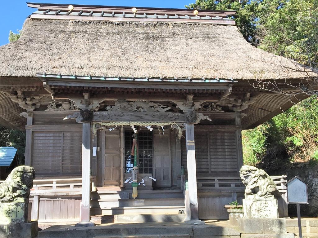 子之神社4