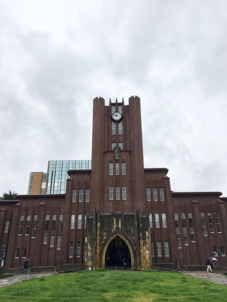東京大学本郷キャンパス5