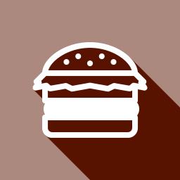 ハンバーガーアイコン 羊ワークスのブログ
