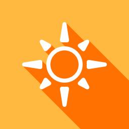 太陽アイコン 羊ワークスのブログ