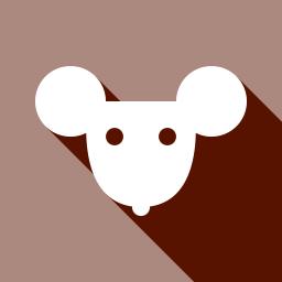 ねずみアイコン 羊ワークスのブログ